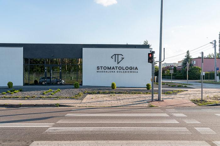 MG Stomatologia