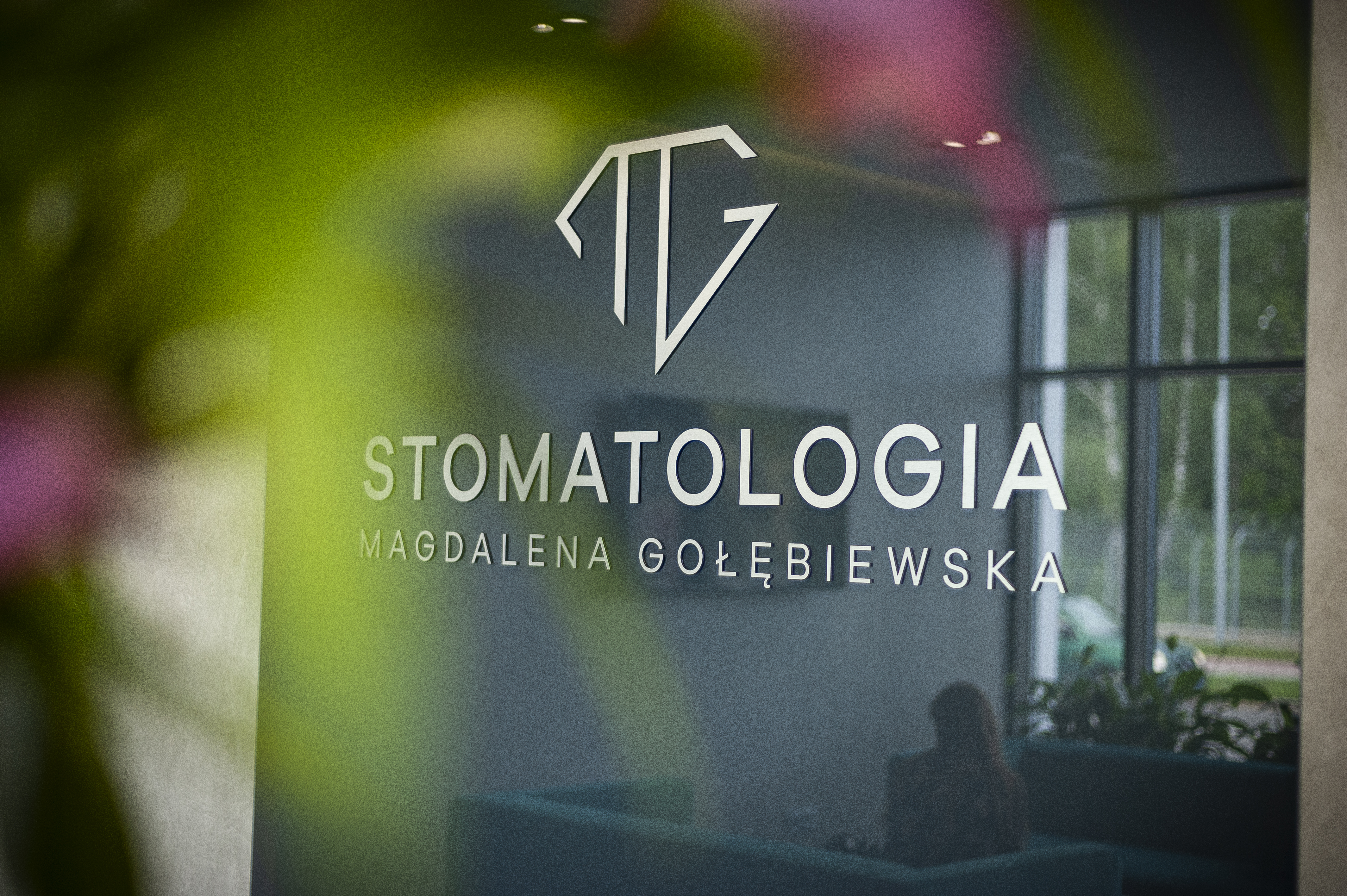 MG Stomatologia Gabinet Piła